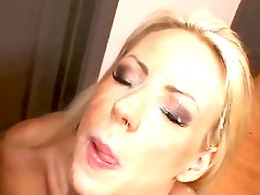 crazy white, mask, orgasm, cum, dick, sperm, blonde, blowjob, beauty, cumshot